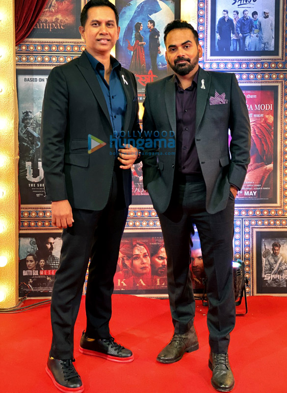 Photos Celebs grace Star Screen Awards 2019