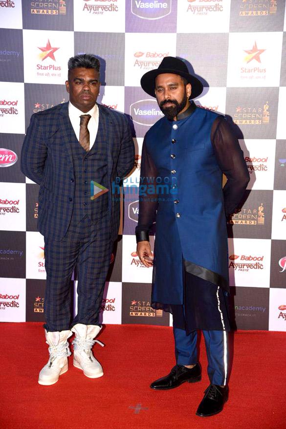 Photos Celebs grace Star Screen Awards 20192 (3)
