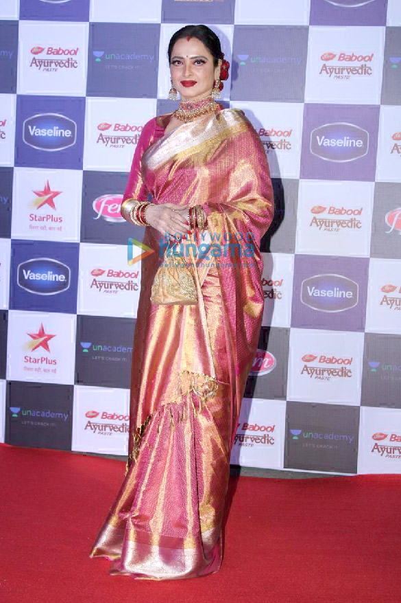 Photos Celebs grace Star Screen Awards 20193 (8)