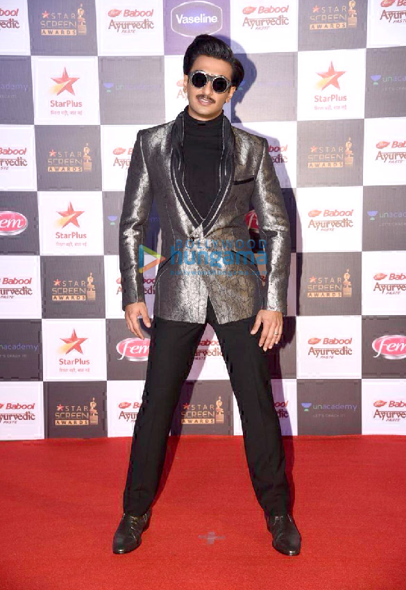 Photos Celebs grace Star Screen Awards 20195 (5)