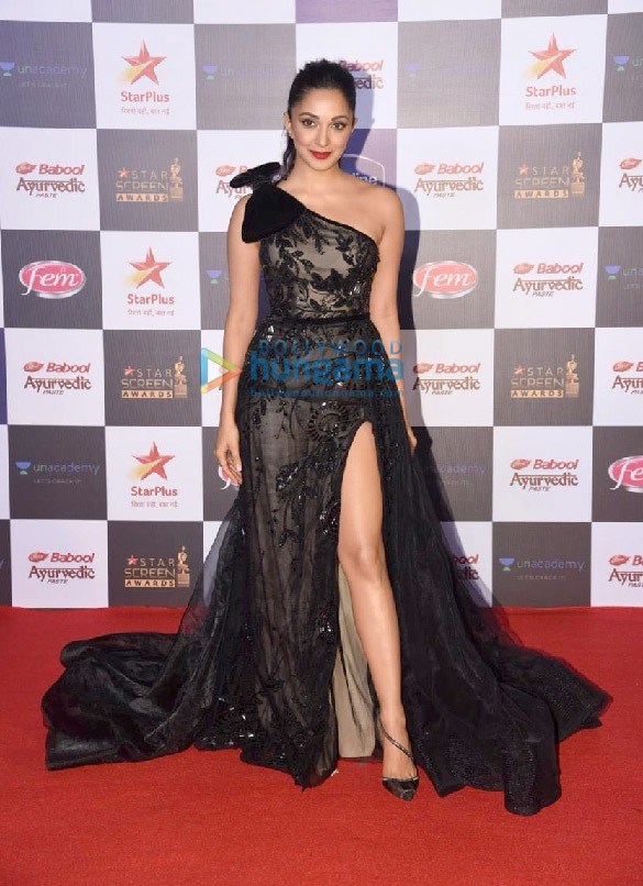 Photos Celebs grace Star Screen Awards 20197