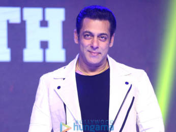 Photos: Salman Khan, Sonakshi Sinha, Prabhu Dheva and others grace the Dabangg 3 pre release event in Hyderabad