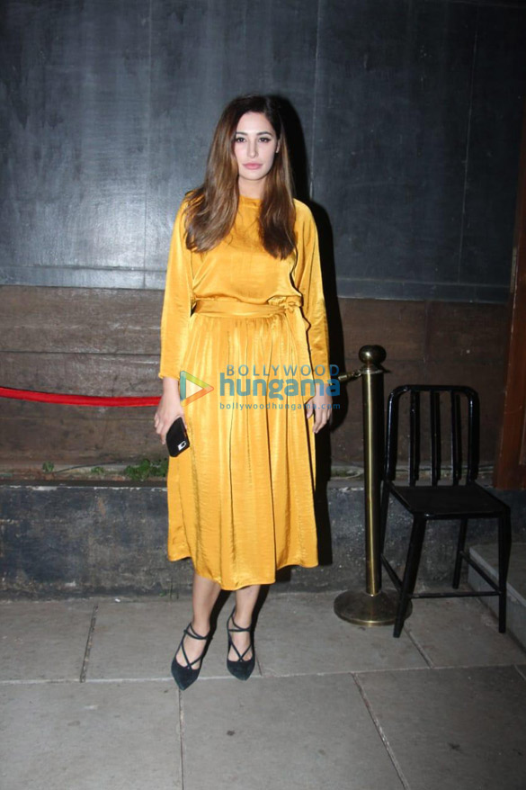 Photos Sonam Kapoor Ahuja, Anand Ahuja and others snapped at Bhane's 5th anniversary celebrations (5)