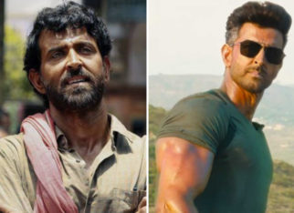 """Professionally, it has been a celebratory year"" - shares Hrithik Roshan on success of Super 30 and War"