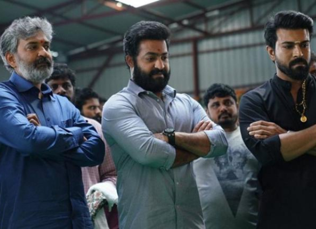 RRR: Jr NTR, Ram Charan, SS Rajamouli and team to shoot exclusively in Vizag for few days