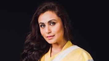 Rani Mukerji says she can be easily manipulated by her daughter Adira