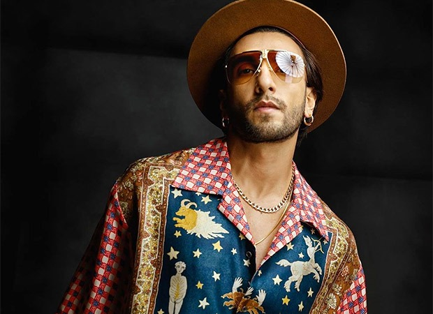 Ranveer Singh completes 9 years, a college organizes a special fashion show as a tribute