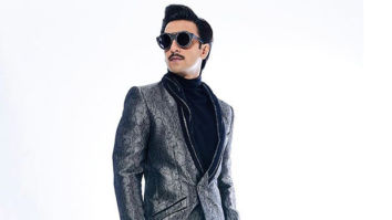 Ranveer Singh is over the moon as he completes 9 years in the industry!