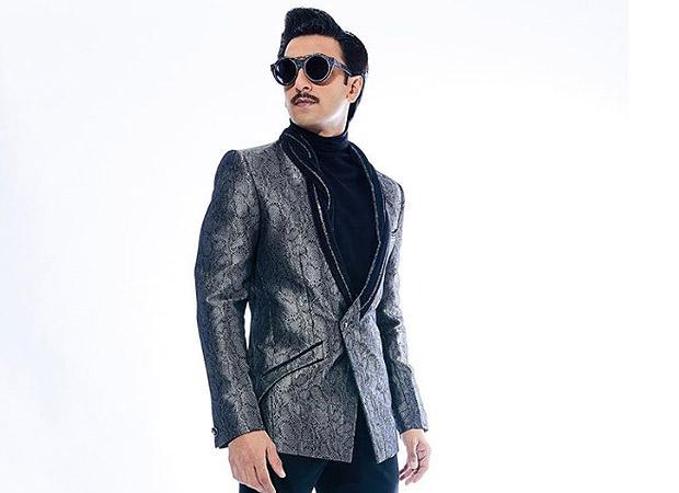Ranveer Singh is over the moon as he completes 9 years in the industry!