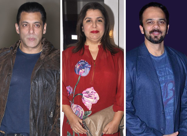 SCOOP: Salman Khan OFFERED Farah Khan-Rohit Shetty's Hum Paanch?