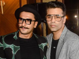 SCOOP: Ranveer Singh in talks to play Indian superhero Nagraj, Karan Johar to co-produce?