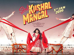 First Look Of The Movie Sab Kushal Mangal