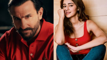 Saif Ali Khan to play Ananya Panday's father in Rahul Dholakia's next