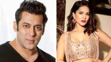 Salman Khan and Sunny Leone are most searched celebrities of 2019