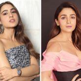 Sara Ali Khan replaces Alia Bhatt as headliner of Kids Choice Awards 2019