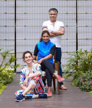 Shabaash Mithu: Viacom 18 announces Mithali Raj biopic starring Taapsee Pannu
