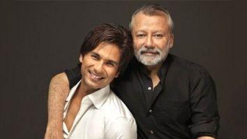 Shahid Kapoor and Pankaj Kapoor reunite for Jersey remake