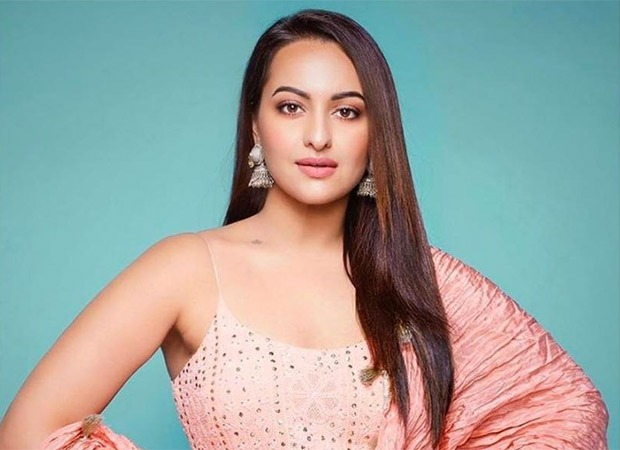 "Sonakshi Sinha: ""When I was shooting, I felt so comfortable in front of the camera, that's when I realised that acting is my true calling"""