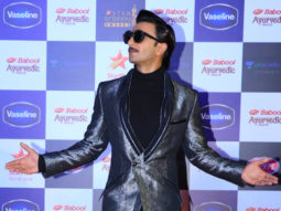 Star Screen Awards 2019 From grooving with Sara Ali Khan to his bromance with Shahid Kapoor and Siddharth Chaturvedi, Ranveer Singh is a treat to watch!