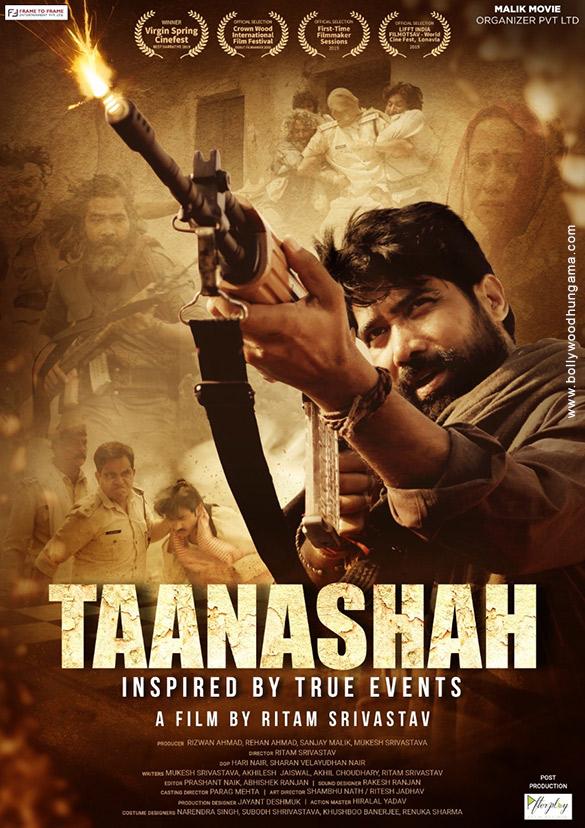 Taanashah