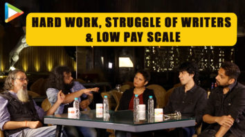 Talking Films Masters Of Cinema Struggle of Writers & Low Pay Scale Ego of directors