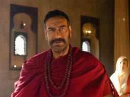 Tanhaji The Unsung Warrior - Dialogue Promo Ajay D, Kajol, Saif Ali K Om Raut