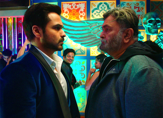 The Body Box Office Collections: The Emraan Hashmi and Rishi Kapoor starrer is seeing very less footfalls
