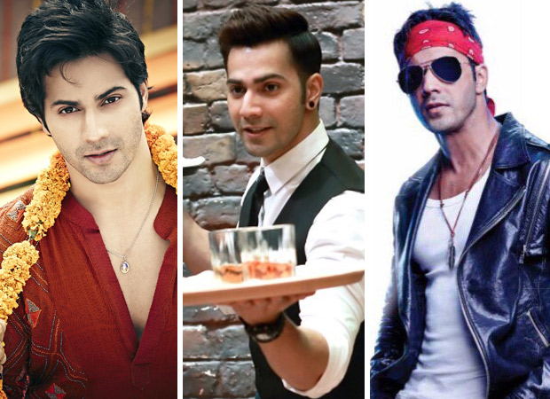 The decade Power Varun Dhawan's 5 years of high followed by a steep low