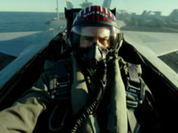 Tom Cruise is back in action in this stunning new Top Gun: Maverick trailer