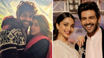 VIDEO: Kartik Aaryan chooses his Patni and Woh between Sara Ali Khan, Kiara Advani, Tara Sutaria and Nushrat Bharucha