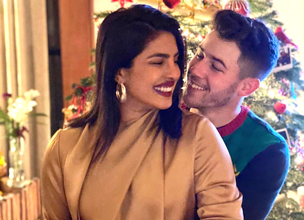 WATCH Priyanka Chopra Jonas and Nick Jonas go trust tubing on Christmas!