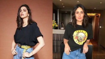 What's Your Pick Deepika Padukone or Kareena Kapoor Khan, who pulls off casuals better