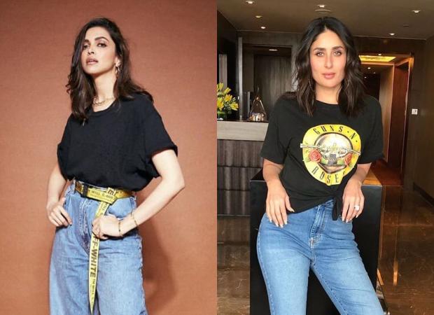 What's Your Pick Deepika Padukone or Kareena Kapoor Khan, who pulls off casuals better