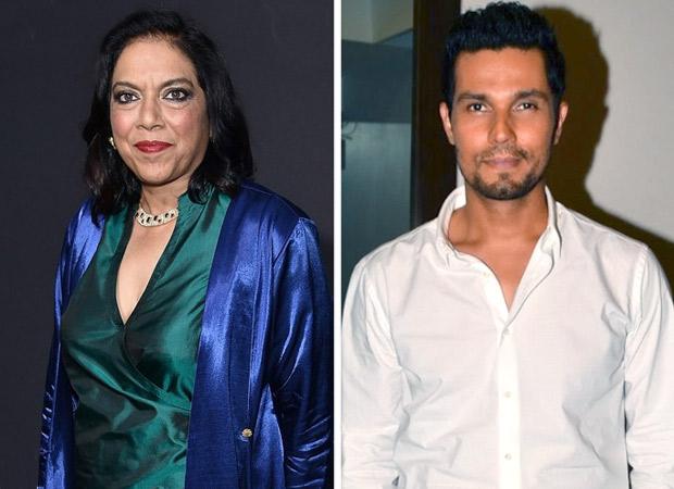 What really happened between Mira Nair and Randeep Hooda