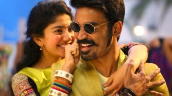 Rowdy Baby featuring Dhanush and Sai Pallavi enter YouTube's top 10 most viewed videos globally
