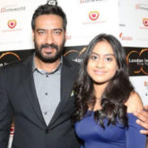 Ajay Devgn reveals the truth behind his daughter Nysa Devgn's visit at a salon post the death of his father