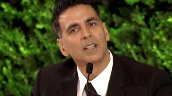 """""""I love films and I contribute to my country through my films,"""" says Akshay Kumar"""