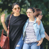 Deepika Padukone to share screen with Alia Bhatt for Gangubai Kathiawadi ?