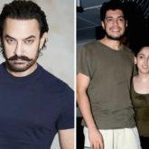 Aamir Khan speaks about his children, Ira Khan and Junaid Khan's Bollywood debut