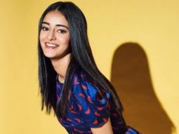 "Ananya Panday, who debuted with Student Of The Year 2, is ready for her second outing to hit the theatres. As Pati Patni Aur Woh releases tomorrow, Ananya, we guess, has butterflies in her stomach! Ahead of that, her mother Bhavana Pandey has wished her all the best, in the sweetest way possible. Bhavana's post also contains the most adorable throwback photo of Ananya! The photo has Ananya, barely 2-3 years old that time, looking on with wide, open, amused eyes. ""Good luck my aanchoo !!! So proud of you ♥️♥️!!! Keep shining #patipatniaurwoh releasing tom !!!,"" wrote Bhavana. We also know the actor's nick name now! Pati Patni Aur Woh, a remake of Sanjeev Kumar's iconic 1978 film, also stars Kartik Aaryan and Bhumi Pednekar, and has been directed by Mudassar Aziz. In an earlier interview, Ananya had revealed that in reality, she would not be able to deal with a husband like Chintu Tyagi (Kartik's character in the film) since she would like her loyalty to be reciprocated by her partner. Hmm! Meanwhile, Ananya is also shooting for Khaali Peeli, an Ali Abbas Zafar production, alongside Ishaan Khatter."