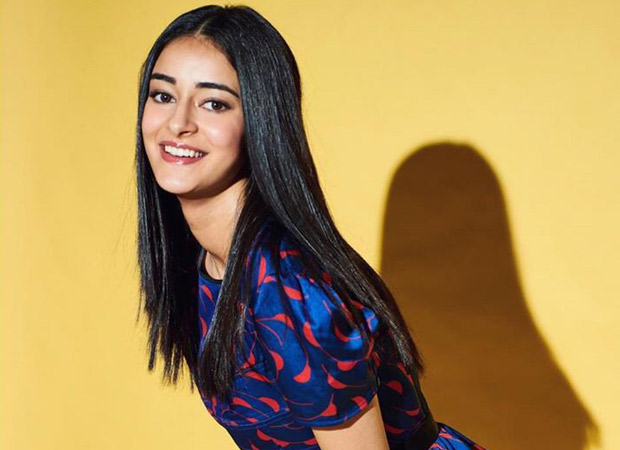 """Ananya Panday, who debuted with Student Of The Year 2, is ready for her second outing to hit the theatres. As Pati Patni Aur Woh releases tomorrow, Ananya, we guess, has butterflies in her stomach! Ahead of that, her mother Bhavana Pandey has wished her all the best, in the sweetest way possible. Bhavana's post also contains the most adorable throwback photo of Ananya! The photo has Ananya, barely 2-3 years old that time, looking on with wide, open, amused eyes. """"Good luck my aanchoo !!! So proud of you ♥️♥️!!! Keep shining  #patipatniaurwoh releasing tom !!!,"""" wrote Bhavana. We also know the actor's nick name now! Pati Patni Aur Woh, a remake of Sanjeev Kumar's iconic 1978 film, also stars Kartik Aaryan and Bhumi Pednekar, and has been directed by Mudassar Aziz. In an earlier interview, Ananya had revealed that in reality, she would not be able to deal with a husband like Chintu Tyagi (Kartik's character in the film) since she would like her loyalty to be reciprocated by her partner. Hmm! Meanwhile, Ananya is also shooting for Khaali Peeli, an Ali Abbas Zafar production, alongside Ishaan Khatter."""