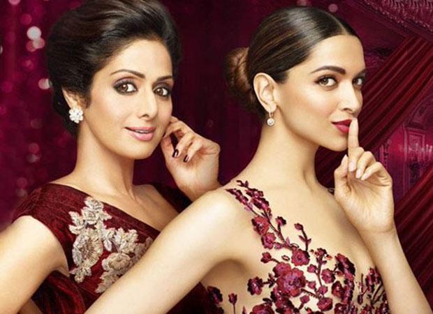 """""""She was like a mother figure to me""""- Deepika Padukone ..."""