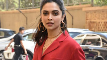 Deepika Padukone reveals details about her next production- Mahabharata