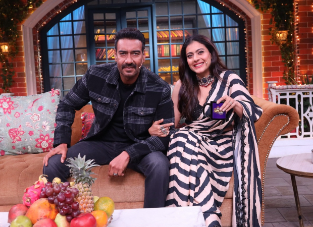The Kapil Sharma Show: Ajay Devgn reveals the reason behind his silent nature