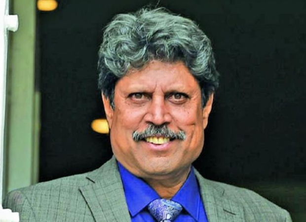 Kapil Dev reacts to the viral meme of the first look poster of '83 featuring Ranveer Singh