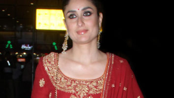 This is what Kareena Kapoor said when asked about having a second child