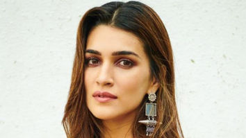 """""""2020- bring it on""""- Kriti Sanon says goodbye to 2019 on a much positive note"""