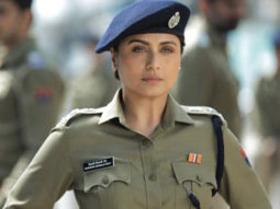 Rani Mukerji thrilled after Mardaani 2 gets a U/A certificate from the Censor Board