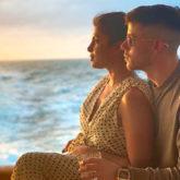After a mountain vacay, Priyanka Chopra and Nick Jonas head to the ocean! See photos