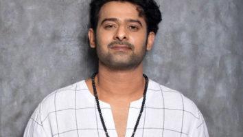 Prabhas replaces Ranbir Kapoor in Sandeep Reddy Vanga's Devil?